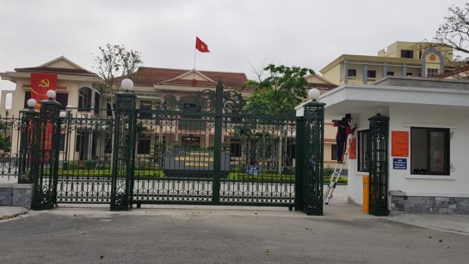 Vụ đất chuyển nhượng hợp pháp nhưng bị lấn chiếm: UBND huyện Quốc Oai đang