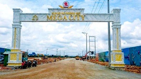 Bao giờ Công ty Thuận Lợi mới có sổ hồng cho khách hàng tại dự án Cầu Đò