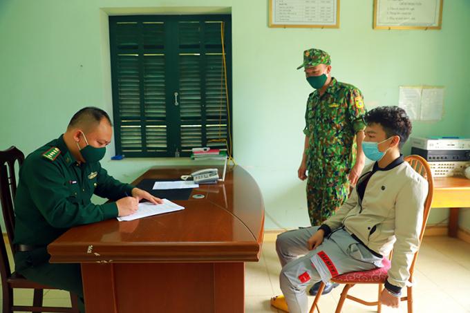 Quảng Ninh: Bắt giữ 3 đối tượng đưa người xuất cảnh trái phép sang Trung Quốc