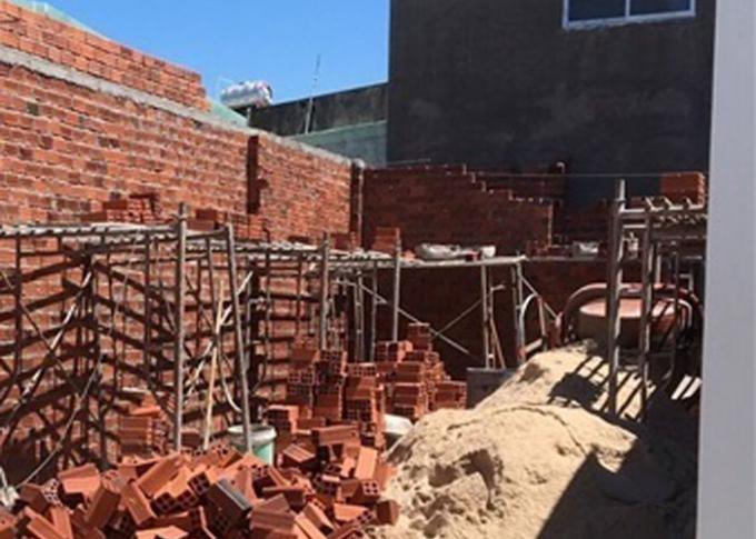 Bảo kê xây nhà trái phép tại TP Vũng Tàu, thêm một nhân viên phường bị bắt