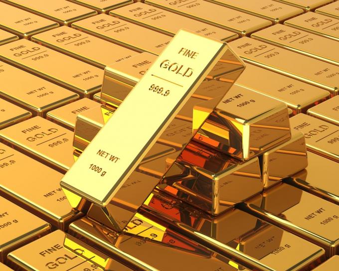Giá vàng hôm nay 17/4: Giá vàng tiếp tục tăng bùng nổ