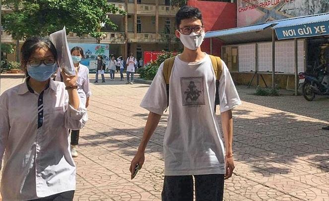 Thi tuyển sinh vào lớp 10 tại Hà Nội: Kiên trì, chăm chỉ ôn luyện Lịch sử