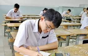Hà Nội chốt phương án thi vào lớp 10