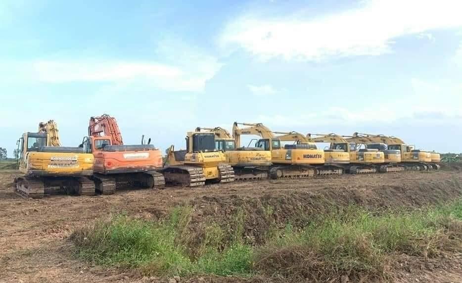 Lâm Đồng: Hủy hoại hơn 3ha đất, Công ty Phượng Đỏ Đà Loan dính án phạt