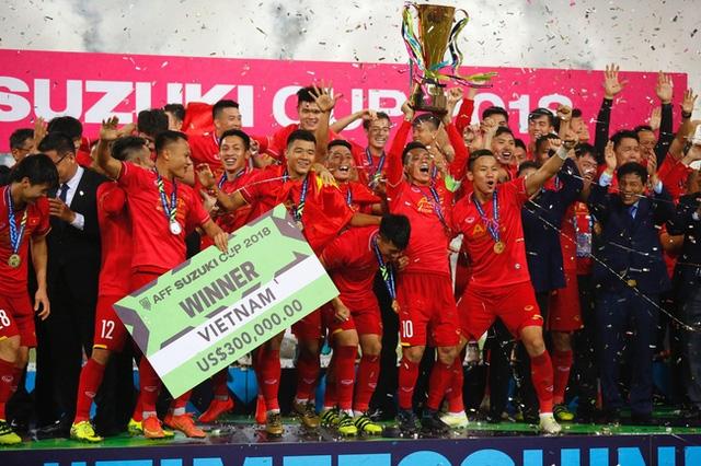Thái Lan và Singapore cạnh tranh quyền đăng cai AFF Cup 2020