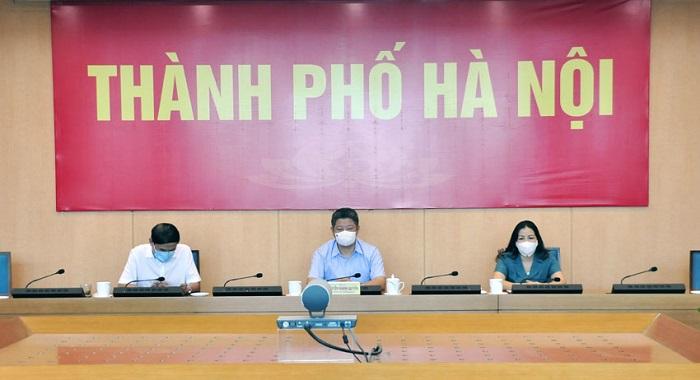 Hà Nội: Đảm bảo cung ứng hàng hóa ổn định