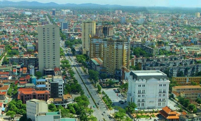 Ngập trong nợ nần, Phục Hưng Holdings muốn xây khu đô thị 1.250 tỷ đồng ở Nghệ An