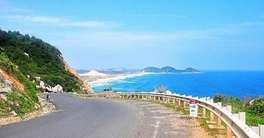 Sắp khởi công tuyến đường ven biển bậc nhất tỉnh Thanh Hóa
