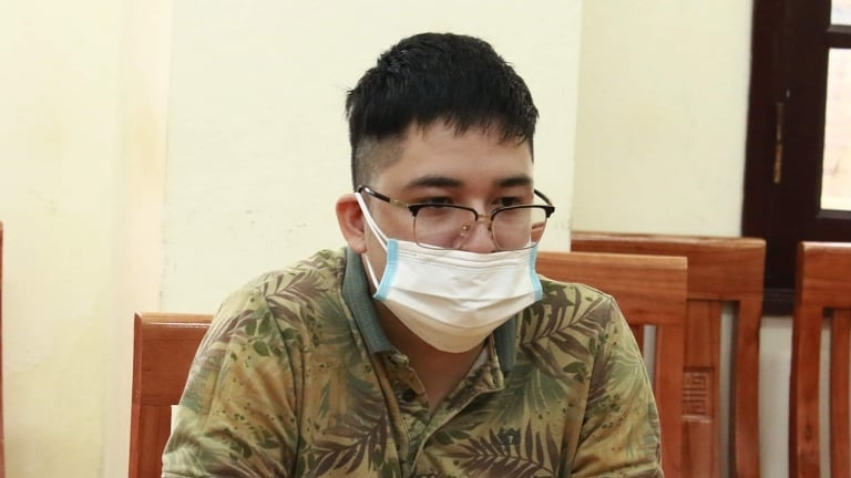 Thanh niên 9X lập Fanpage thầy pháp sư lừa gần 200 triệu