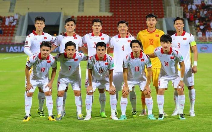 ĐT Việt Nam sẽ tiếp tục tụt hạng trên bảng xếp hạng FIFA