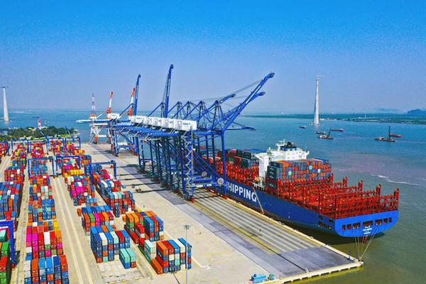 TP HCM thông qua việc lùi thời gian thu phí hạ tầng cảng biển đến tháng 4/2022