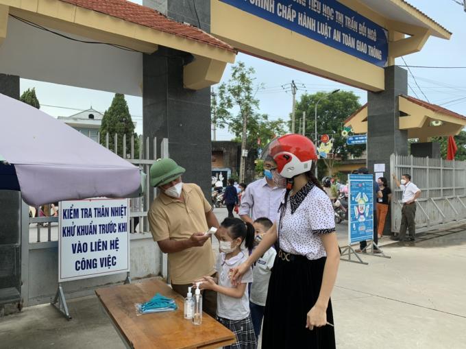 Giáo viên tại TP Bắc Giang không được tự ý tổ chức dạy thêm