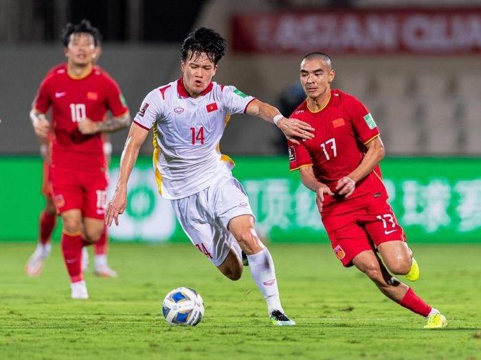 Oman – Việt Nam: Đi tìm điểm số đầu tiên