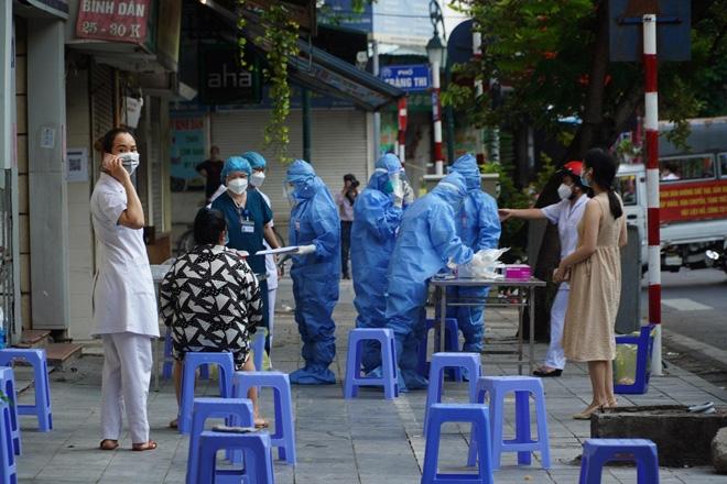 Thông báo khẩn liên quan đến ca mắc Covid-19 tại Bệnh viện Hữu nghị Việt Đức